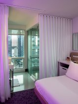 YOTEL New York - Premium Queen cabin