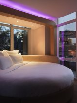 YOTEL New York Penthouse King Suite
