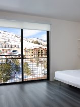 YOTELPAD Park City - Accessible 1 bedroom PAD