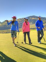 YOTELPAD Park City - Canyon Village golf course
