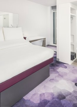 YOTEL Glasgow Premium Plus