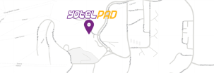 YOTELPAD Park City - map
