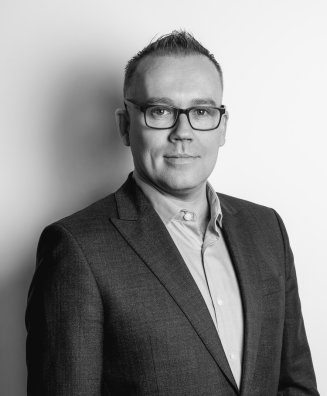Sven Goosen YOTEL SVP Operations