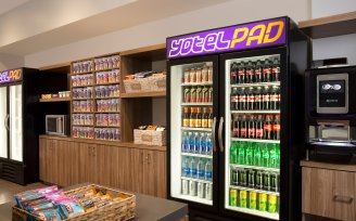 YOTELPAD Park City - Grab+Go