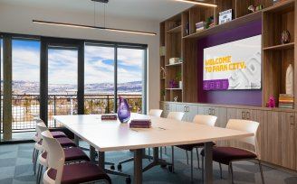 YOTELPAD Park City - Meeting room
