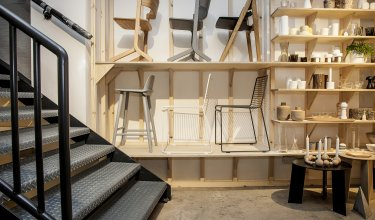 Goodhood Store, London
